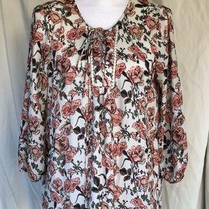 Pleione Tops - Anthropologie Pleoine Tunic/short dress